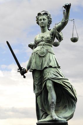 Gibt es Gerechtigkeit in der Welt?