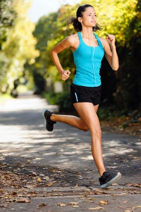 Sport erhöht die geistige Leistungsfähgkeit