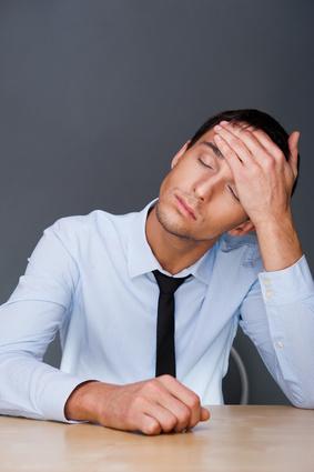 Durch was wird das Burn-out-Syndrom ausgelöst?