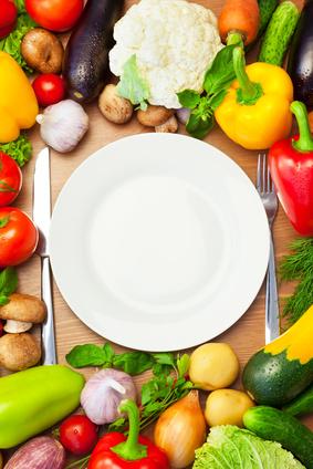 Die Nahrungsgebote aus dem Alten Testament