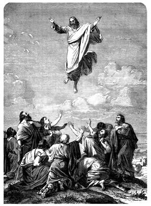 Das Mysterium von Tod und Auferstehung