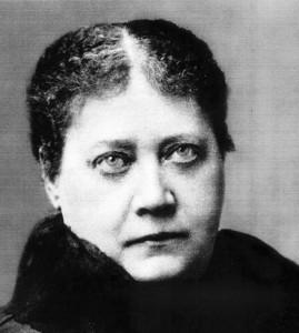 Helena Petrova Blavatsky