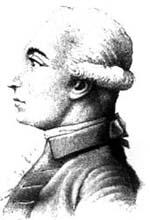 Louis Claude de Saint Martin