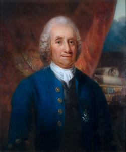 Swedenborg Emanuel
