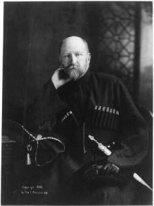Woldemar Baron von Uxkull
