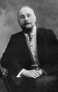 Edward Maryon