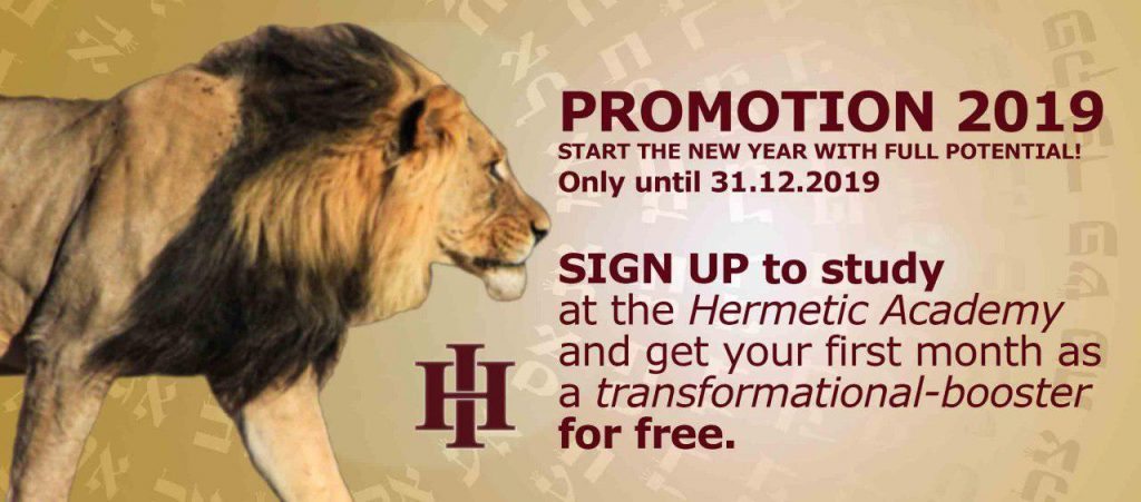 Promotion Hermetik